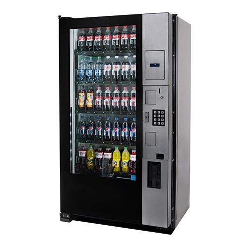 Royal Vision Vendor 500 Beverage
