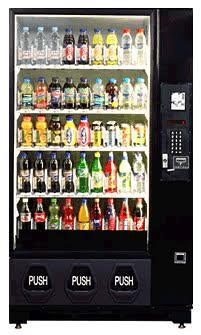 Dixie Narco 5591 Beverage