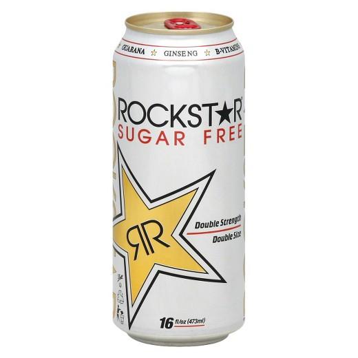 Rockstar Sugar Free 16 oz.