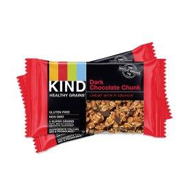 Kind Healthy Grains Dark Chocolate Chunk