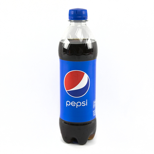 Pepsi 16.9 oz