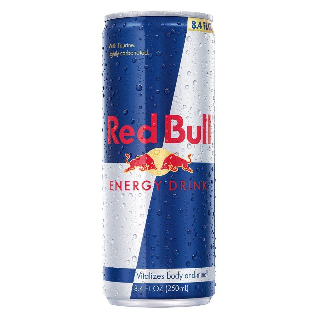 Red Bull Energy Drink 8.4 oz