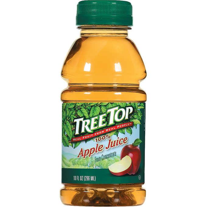 Tree Top Apple Juice