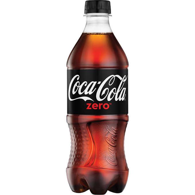 Coke Classic – 12 oz. can