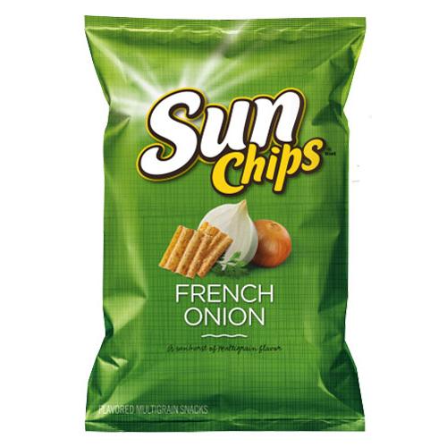 Sunchips French Onion 1.5oz.